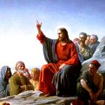Bloch discorso della montagna