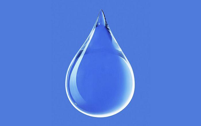 Acqua Miracolosa: la nostra porzione magica giornaliera.
