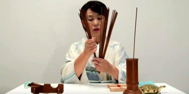 I-Ching il Metodo Degli Steli